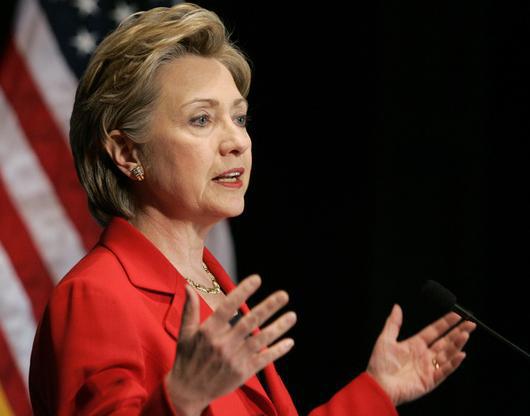 Klinton onun ABŞ prezidenti olmasına mane olan əsas səhvi açıqladı