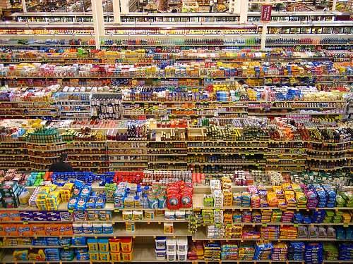 В Азербайджане могут введены новые пошлины в сфере пищевой продукции