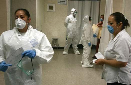 Tailandda Denge qızdırması epidemiyası elan olundu