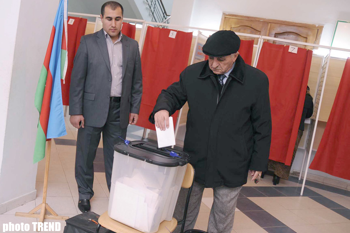 'Never Been Worse': Opposition, Election Monitors Boycott Vote In Azerbaijan