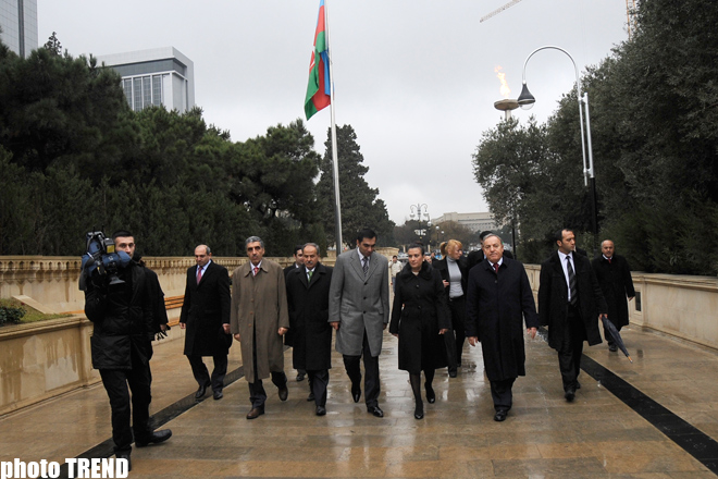 Turkish education minister to discuss prospects of cooperation in Baku