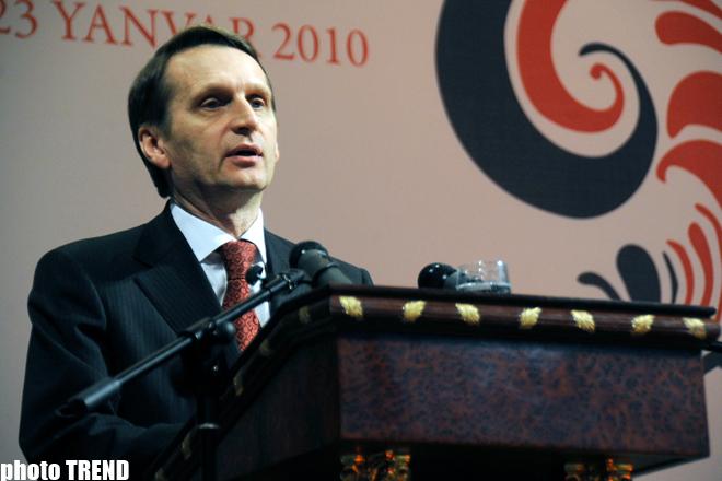 ITAR-TASS Director General: Azerbaijani-Russian public forum should be continued in future (PHOTO)