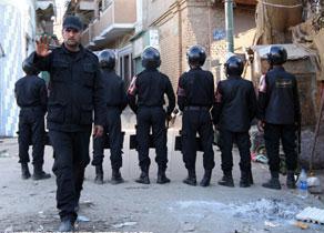 В Египте в столкновении с террористами погибли 30 спецназовцев - СМИ