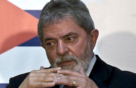 Braziliya məhkəməsi sabiq prezidentin həbsinə order verdi