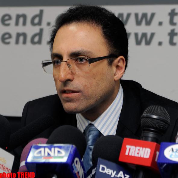 В Вене состоялся вечер памяти бывшего посла Азербайджана в Австрии Фуада Исмайлова