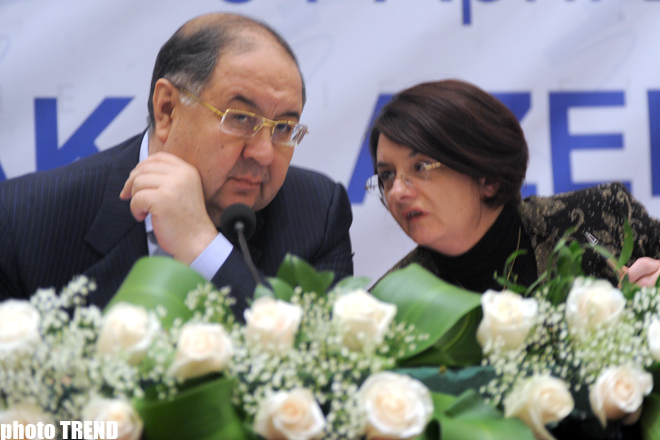 Проведение в Баку чемпионата мира по фехтованию является важным средством пропаганды Азербайджана в мире – президент федерации (ФОТО)