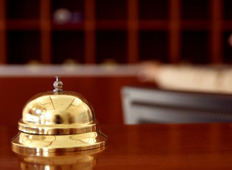 Yerlər dolduğu üçün Bakıda bəzi hotellər satışı dayandırdı