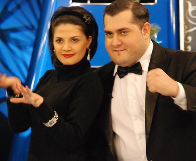 Певица Натаван Хабиби встала на защиту телеведущего, шоумена и композитора