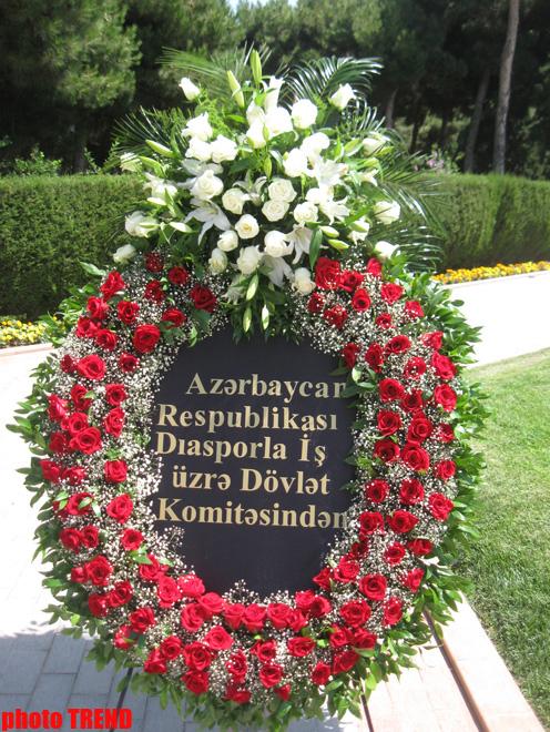 Azərbaycan diasporu inkişaf edib, mütəşəkkil təşkilatlanma prosesi keçib - komitə sədri Nazim İbrahimov (FOTO)