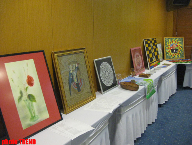 Contest dedicated to study and propaganda of Azerbaijani National Leader's heritage completed (PHOTO)