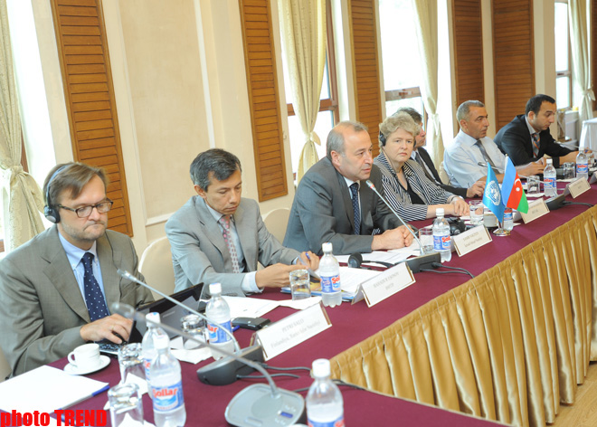 Baku to host SPECA ministerial meeting (PHOTOS)