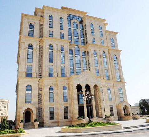 ВАзербайджане ЦИК утвердил результаты президентских выборов