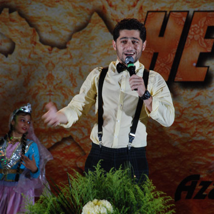 Ümummilli lider Heydər Əliyevin Azərbaycanda hakimiyyətə gəlməsinin ildönümü münasibətilə bayram konserti keçirilib (ƏLAVƏ OLUNUB) (FOTO)