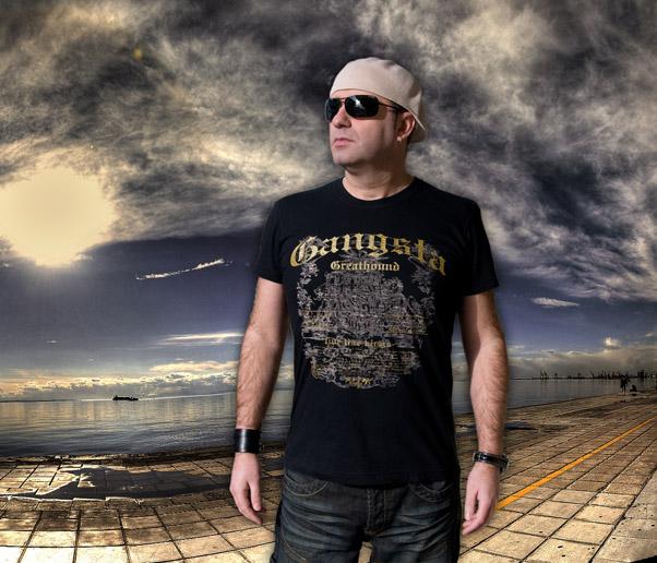 Надеюсь лично встретиться с Эльдаром Мансуровым – греческий ди-джей DJ Pantelis