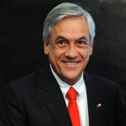 Çili prezidentinin bacısı qarət olundu