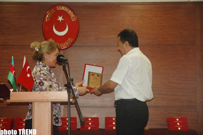 Yaxın vaxtlarda türkdilli jurnalistlərin birliyi yaradılacaq – Azərbaycan Mətbuat Şurasının sədri (FOTO)