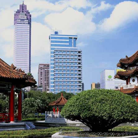 Taiwan Singapore To Discuss Signing Free Trade Agreement