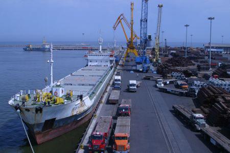 İran: Heç bir liman Rusiya və ya Hindistana verilməyib