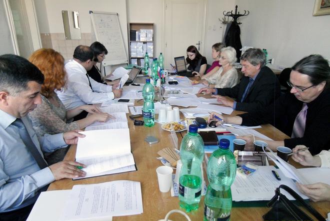 Azerbaijan Czechia Will Sign Agreement On Social Security