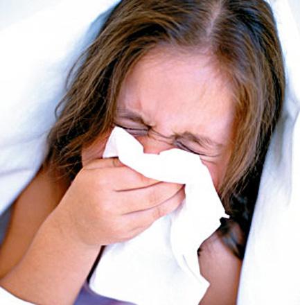 Uşaqları payız xəstəliklərindən qoruyun - bəzi viruslar hətta öldürə bilər