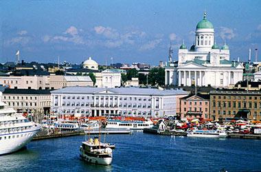 Finlandiya hökuməti istefa verib