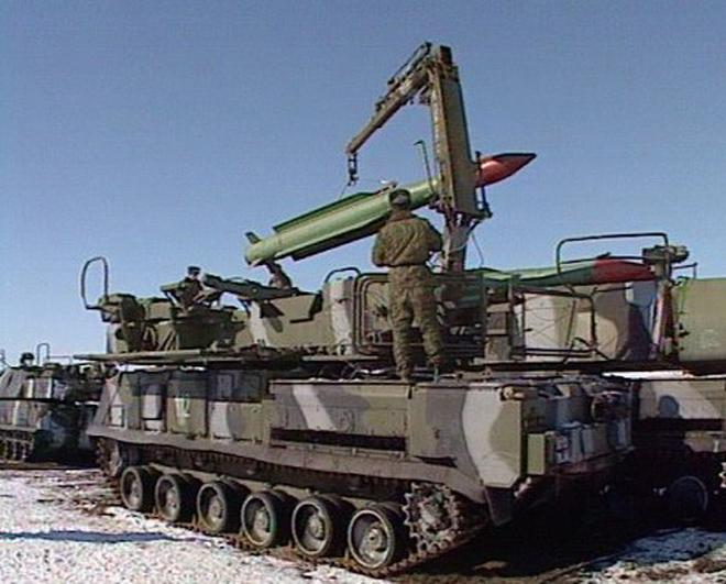 Вьетнам продолжит покупать российское оружие