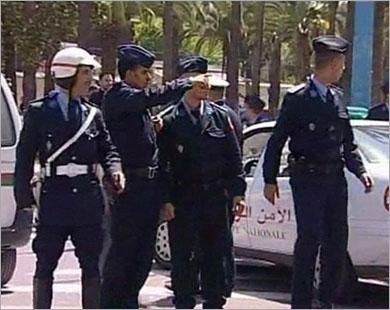 Mərakeşdə etirazlar zamanı 80 polis yaralanıb