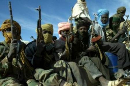 Report: South Sudan militia leader surrenders to army