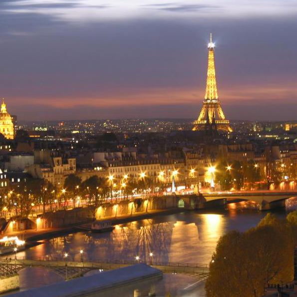 Parisdə 2020-ci ildən ictimai nəqliyyat pulsuz ola bilər