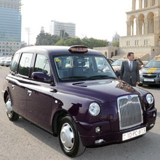 Drivers recruited for new taxi company in Baku