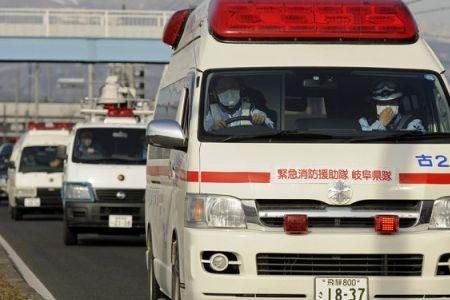 Yaponiyada barja dənizdə batıb: 5 nəfər itkin düşüb
