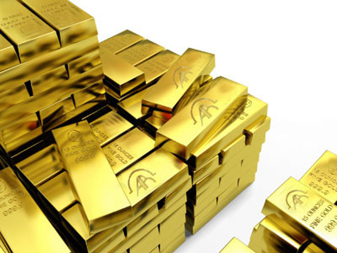 Azərbaycanın qızıl-gümüş bazarında QİYMƏTLƏR - Bahalaşma var