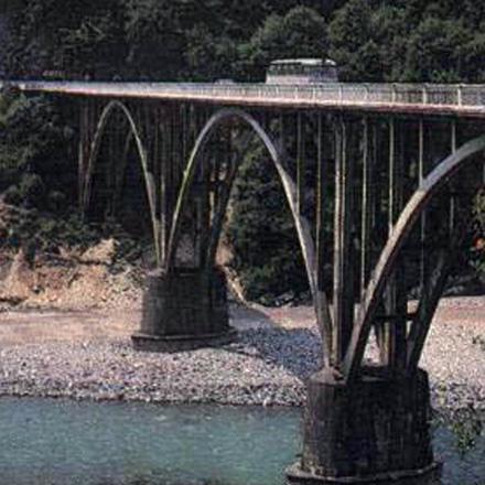 МеждуРФ иСеверной Кореей построят мост