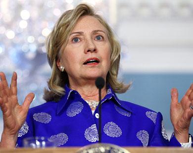 Hillari Klinton: Trampın bu qərarı Putinə hədiyyədir