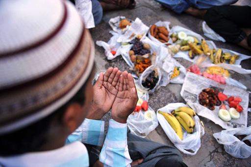 Ramazanın 19-cu gününün duası, imsak və iftar vaxtı