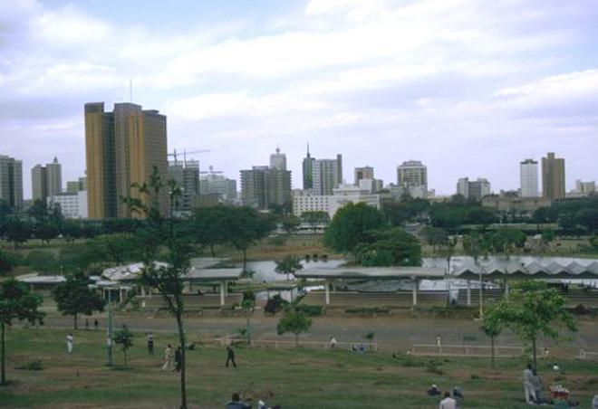 Недвижимость в кении