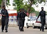 В Нигерии не менее 13 человек погибли при атаке смертников