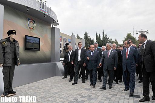 """""""SOCAR Plus"""" jurnalının təqdimatı keçirilib (FOTO)"""