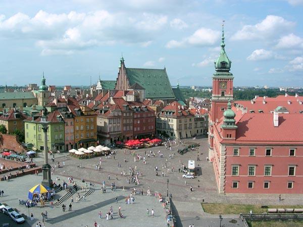 Сейм Польши проголосовал завотум доверия новому руководству
