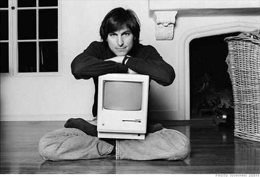 Объявление безработного восемнадцатилетнего Стива Джобса выставят наторги