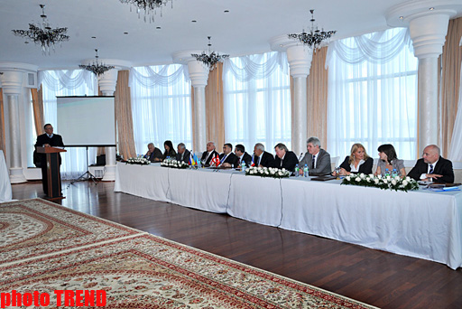 Black Sea basin ship owners suggest forming new association (PHOTO)