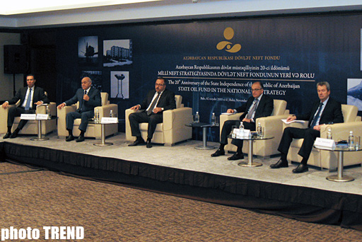 New agreement with Turkey enables Azerbaijan to export not only Shah Deniz gas  (PHOTO)