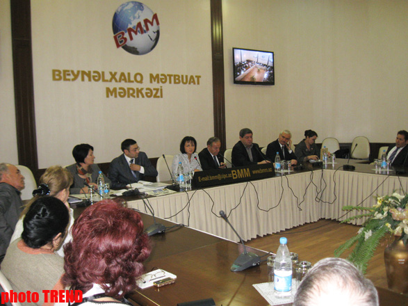 Azerbaijani MPs suggest accepting Turkish as common Turkic language (PHOTO)
