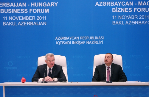 President Ilham Aliyev: Azerbaijan ranks one of leading positions in CIS in terms of direct foreign investments
