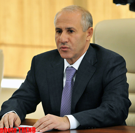 Azerbaijan, Bulgaria expand social links (PHOTO)