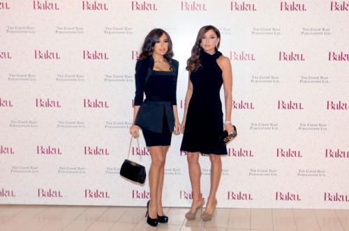 "Leyla Aliyeva: ""Baku"" magazine has risen to prominence over a short span of time (PHOTO)"