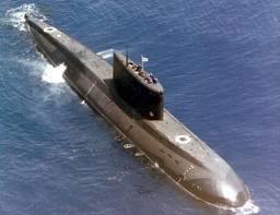 UK submarines may return to Arctic