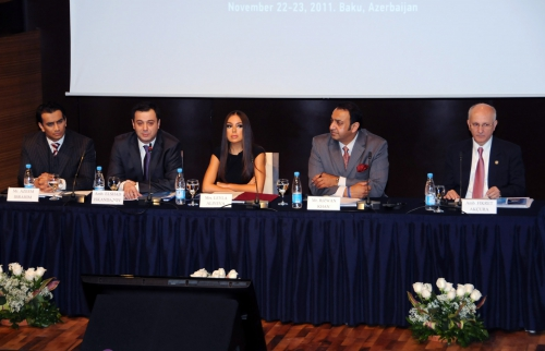 Leyla Aliyeva: Successful development of entrepreneurship essential for OIC countries (PHOTO)