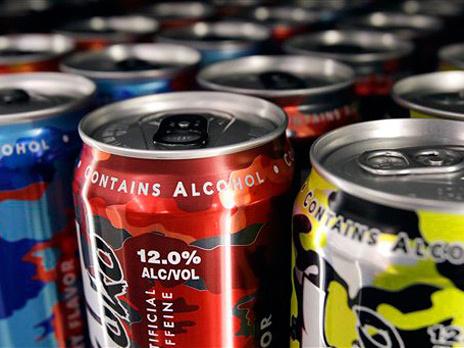 DİQQƏT: bu enerji içkilərinin idxal və istehsalına qadağa qoyulacaq