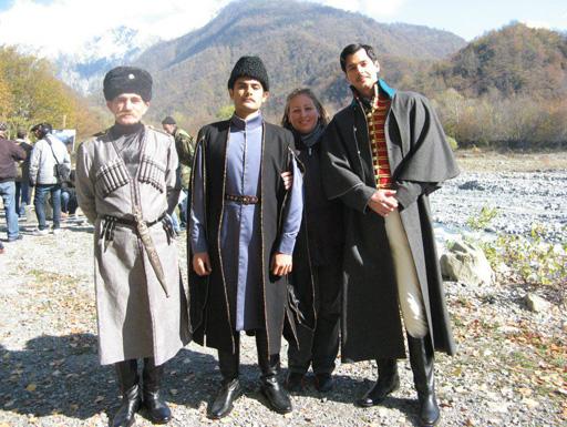 О том, как Лермонтов оказался в Азербайджане и познакомился с Ахундовым (ФОТО)
